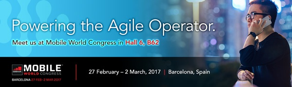 Dialogic at MWC 2017