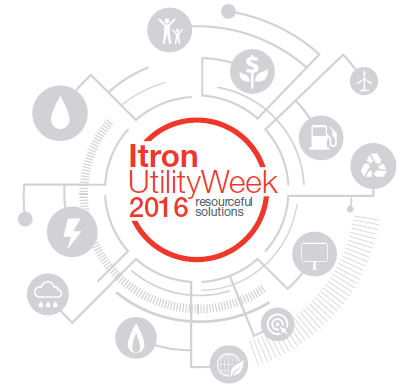 Dialogic at Itron Utility Week