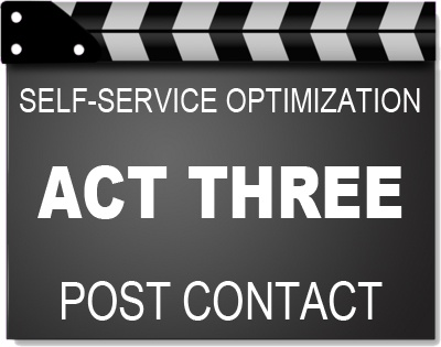 Self Service Optimization Act 3 - Post_Call
