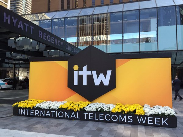 ITW and the Importance of Services