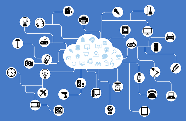 Internet of things hub