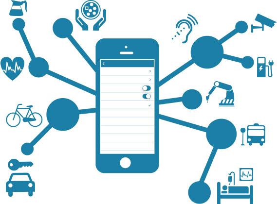 IoT and M2M connectivity