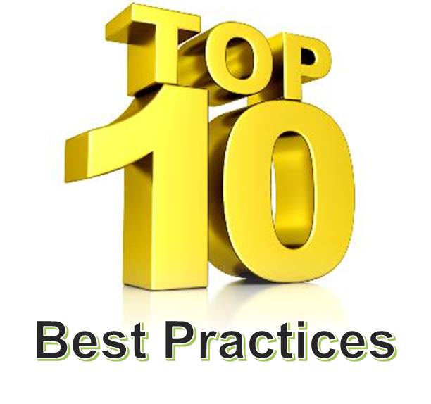 Top 10 Best Practices for Communications Application Development
