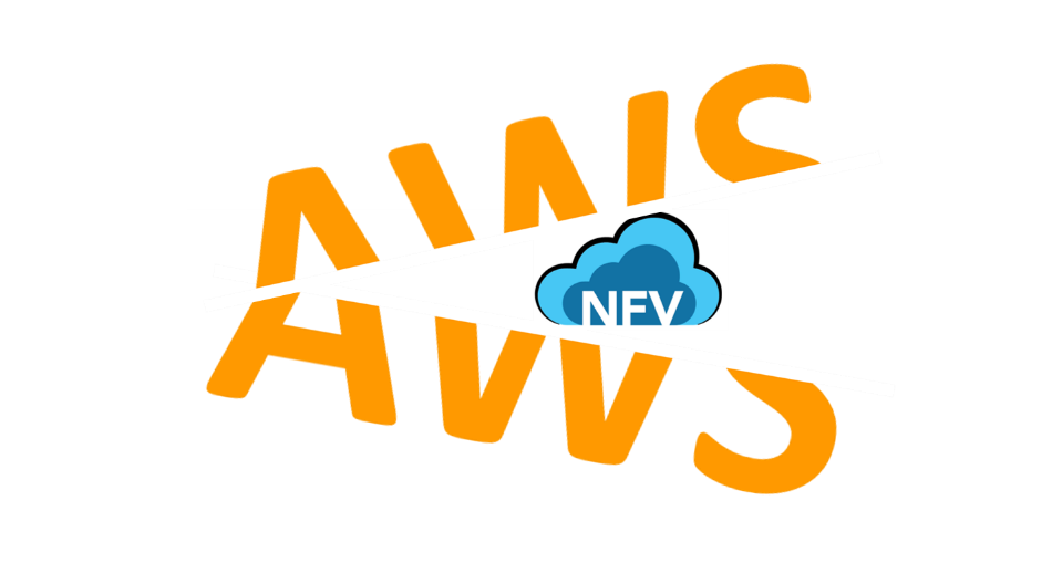 Is Cloud Infrastructure Swallowing Up NFV