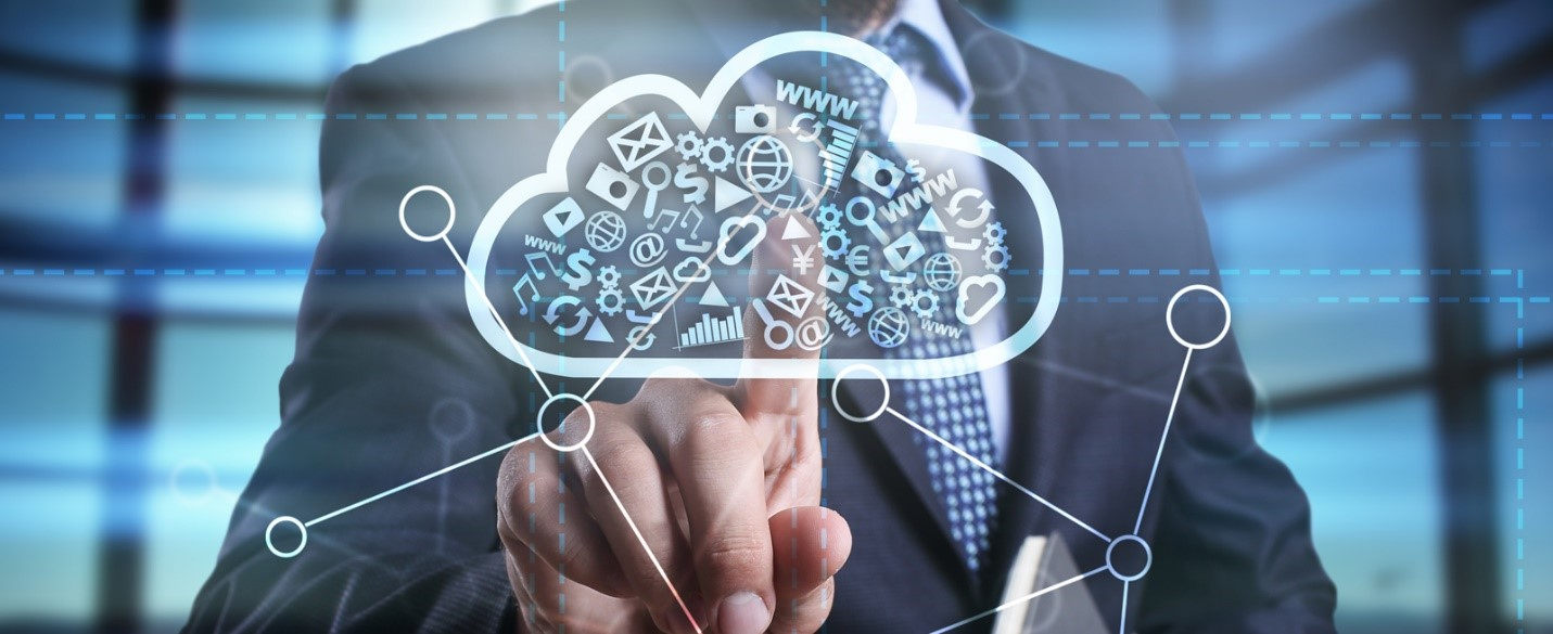 cloud based telecom infrastructure
