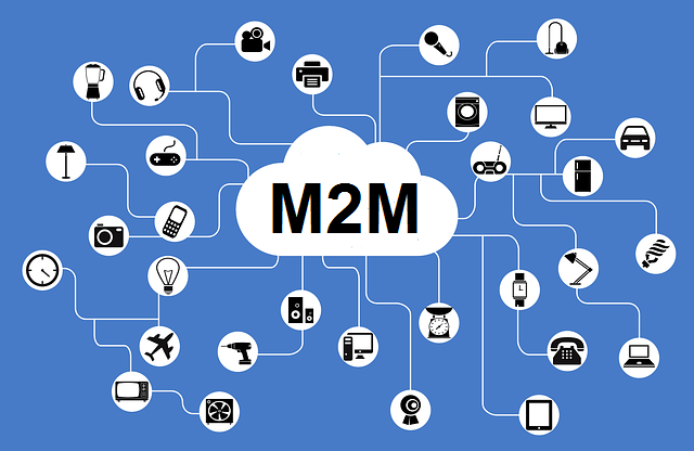 m2m iot and rtc