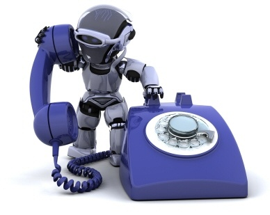 Robocalls call for service provider intervention