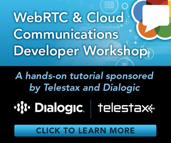WebRTC and Cloud Communications Workshop – What to Expect