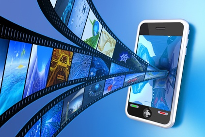 Cisco VNI Report on Mobile Video
